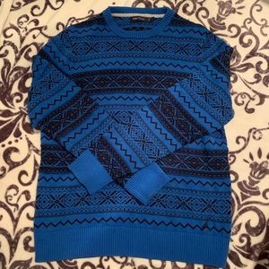 Nautica small sweater